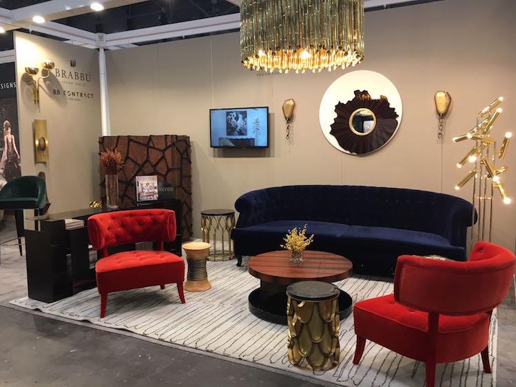 BDNY 2016 Incredible furniture at BDNY 2016 WhatsApp Image 2016 11 13 at 01