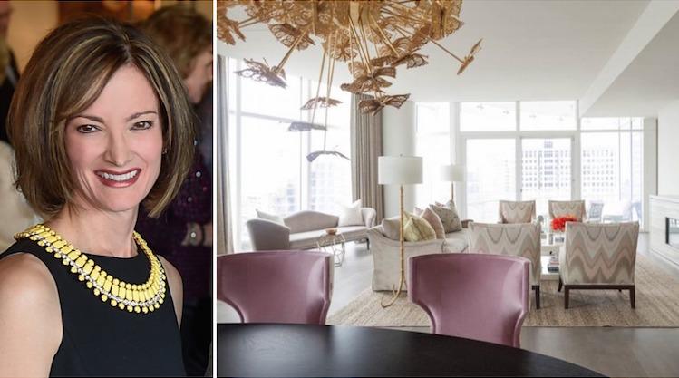 laura lee clark Inspiring Modern Living Rooms by Laura Lee Clark capa