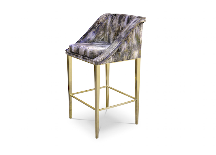 New Collection: Metal Rage New Additions by Koket Interior Design New Collection: Metal Rage New Additions by Koket Interior Design New Collection: Metal Rage New Additions by Koket Interior Design geisha bar stool 1 1