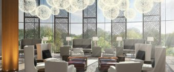 Best hospitality projects from Paradigm Design Group