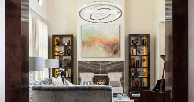 10 Incredible residential projects from Dallas Design Group!