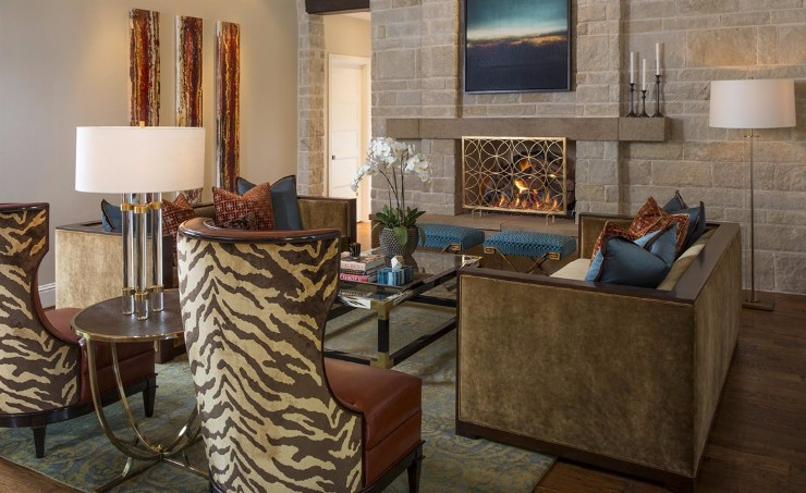 10 Incredible Residential Projects From Dallas Design Group! Dallas Design  Group 10 Incredible Residential Projects U201d
