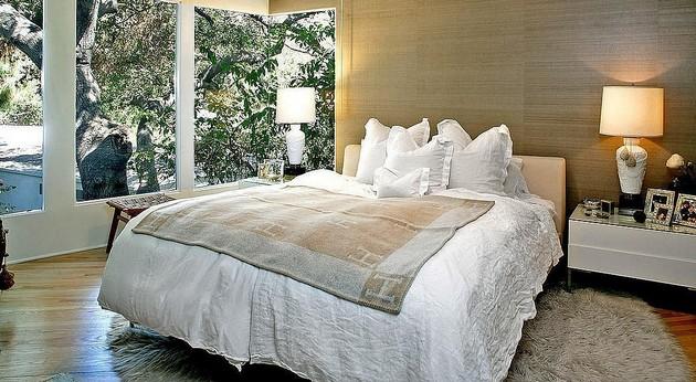 celebrities bedrooms bedroom ideas 30 Bedroom Ideas from 30 celebrities 11 Jason Bateman Bedroom Decor Room Ideas Bedroom Ideas