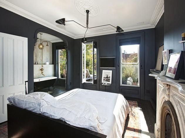 12-jenna-lyons-bedroom-decor-room-ideas-bedroom-ideas bedroom ideas 30 Bedroom Ideas from 30 celebrities 12 Jenna Lyons Bedroom Decor Room Ideas Bedroom Ideas