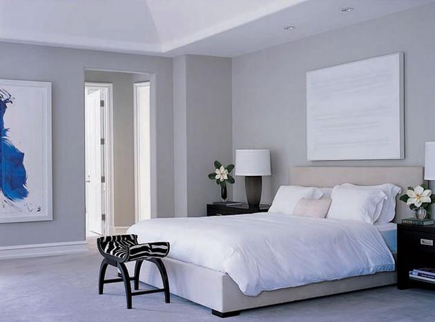 bedroom ideas bedroom ideas 30 Bedroom Ideas from 30 celebrities 22 Monique Lhuillier Bedroom Decor Room Ideas Bedroom Ideas e1425638775218