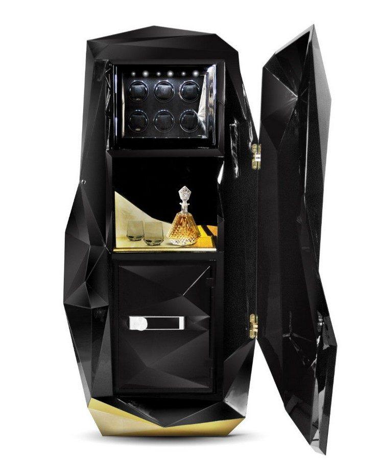 maison et objet 2017 maison et objet 2017 A-to-Z Guide to Prestigious Maison et Objet 2017 27 MO2017 diamond safe