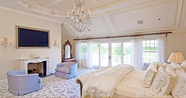 celebrities bedrooms bedroom ideas 30 Bedroom Ideas from 30 celebrities 3 Beyonce and Jay Z