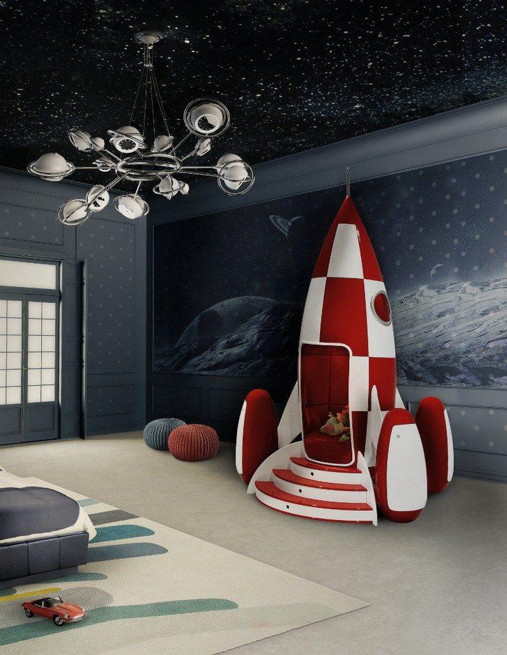 maison et objet 2017 maison et objet 2017 A-to-Z Guide to Prestigious Maison et Objet 2017 59 MO2017 CC rocket