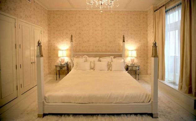 celebrities bedrooms bedroom ideas 30 Bedroom Ideas from 30 celebrities 7 Gwyneth Paltrow Bedroom Decor Room Ideas Bedroom Ideas