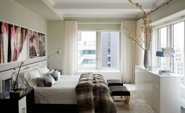 celebrities bedrooms bedroom ideas 30 Bedroom Ideas from 30 celebrities 9 Ivanka Trump Bedroom Decor Room Ideas Bedroom Ideas e1425638680371