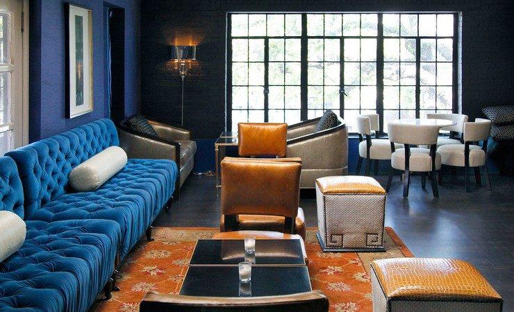 Design Duncan Miller Ullmann Design Duncan Miller Ullmann Must-see interior design projects by Design Duncan Miller Ullmann Bistro 31 Highlrnd Park Dallas 740x450