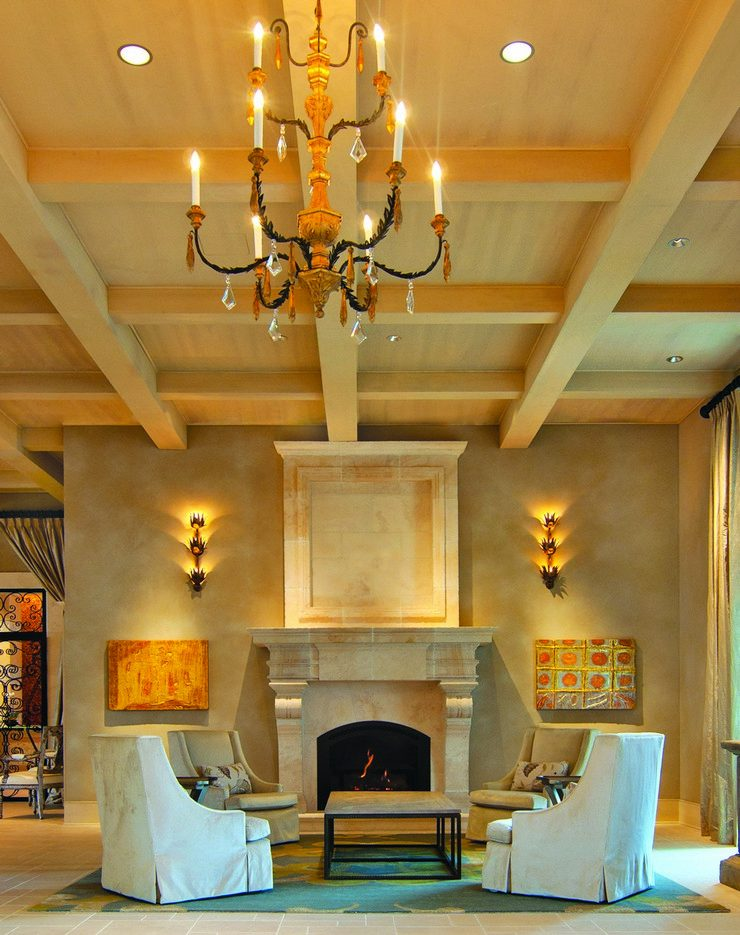 Duncan Miller Ullmann Design Duncan Miller Ullmann Must-see interior design projects by Design Duncan Miller Ullmann EILAN San Antonio 740x935