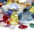 vibrant jewel tones