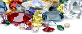 2017 Trend:  The insurgence of vibrant jewel tones