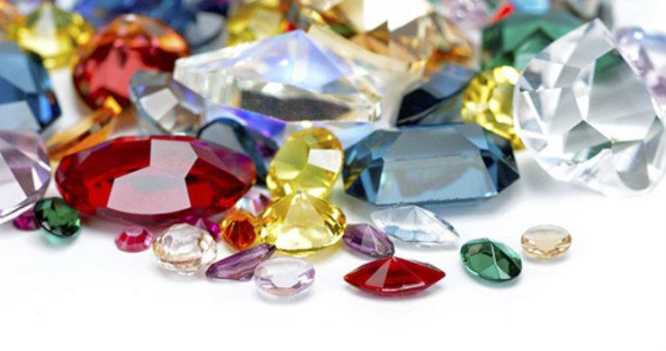 vibrant jewel tones vibrant jewel tones 2017 Trend:  The insurgence of vibrant jewel tones jewels