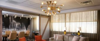 GET TO KNOW STUDIO 11 DESIGN HOSPITALITY AND RESIDENTIAL PROJECTS