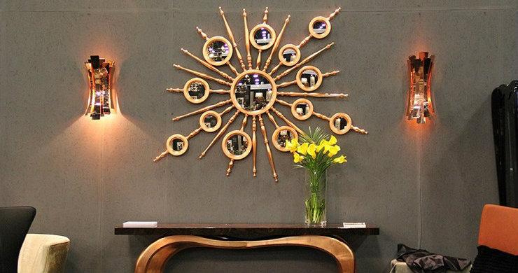 mirror designs mirror designs 10 amazing mirror designs for your living room decoration 0 Boca do Lobo apollo mirror