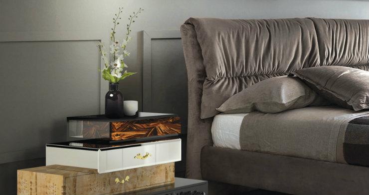 Stunning nightstands 15 Stunning nightstands for your perfect bedroom decoration 000 FRANK Nightstand Boca do Lobo 221120 rel637f125d