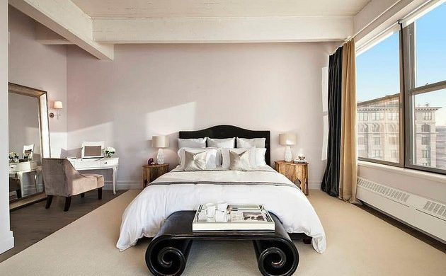 50 amazing bedroom decorations from celebrities