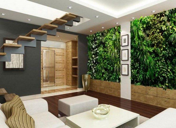 interior interior gardens 10 Amazing interior gardens to inspire you 1 interior gardens 740x539
