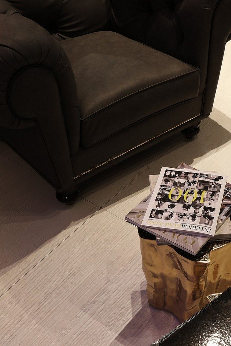Chesterfield Maison Du Monde new pieces from boca do lobo at maison et objet! – home and