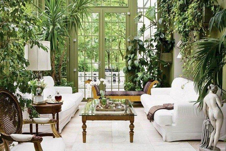 3- interior gardens interior gardens 10 Amazing interior gardens to inspire you 3 interior gardens