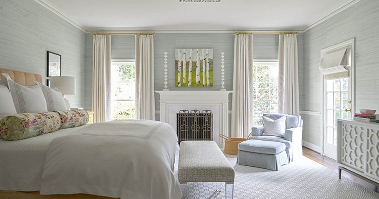 Top Interior Decoration by Jenkins Interiors