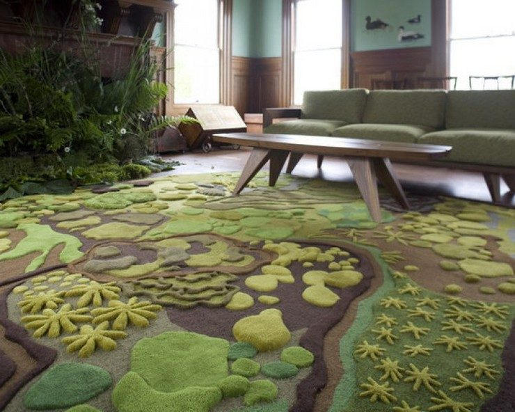 6- interior gardens interior gardens 10 Amazing interior gardens to inspire you 6 interior gardens