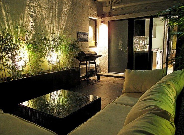 7- interior  interior gardens 10 Amazing interior gardens to inspire you 7 interior gardens