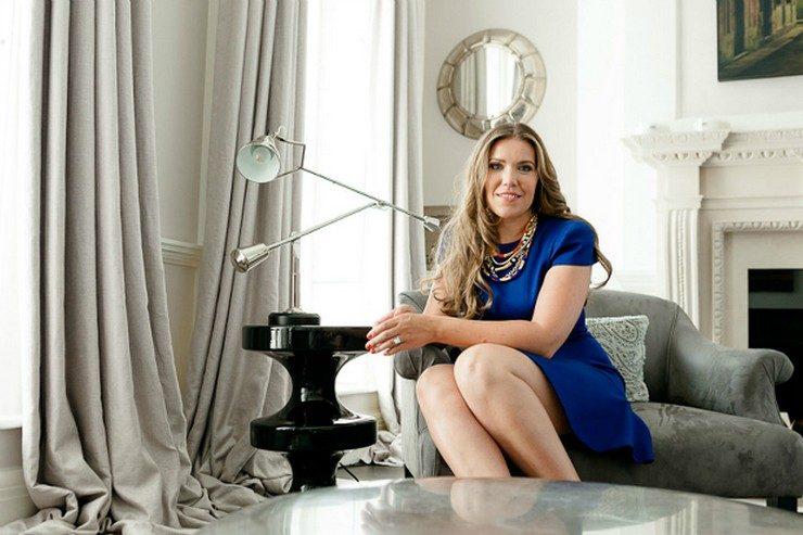 top 100 interior designers Top 100 Interior designers Top 100 Interior Designers by Boca do Lobo & Coveted Magazine – III 71 Fiona Barratt Interiors 740x493