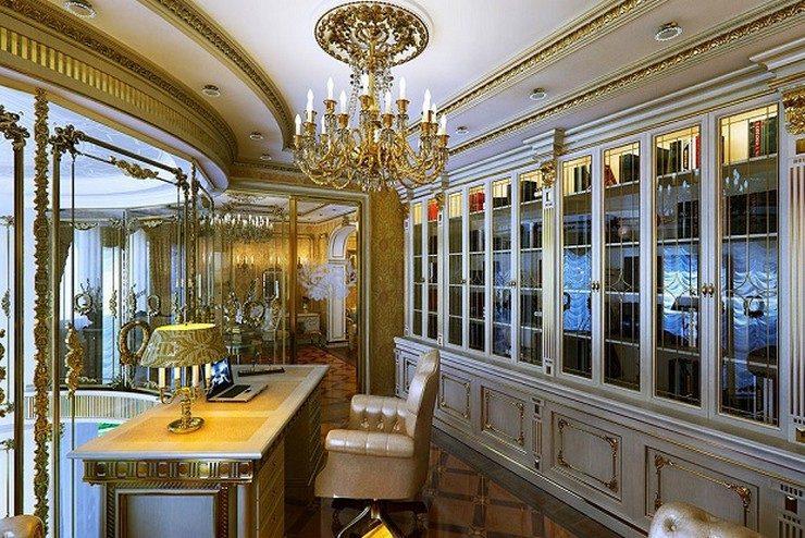 Top 100 Interior Designers top 100 interior designers Top 100 Interior Designers by Boca do Lobo & Coveted Magazine 8 STANISLAV OREKHOV 740x494