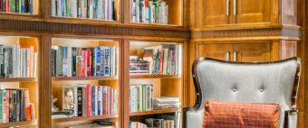 TOP Interior Designers in Texas: SHARON STANLEY
