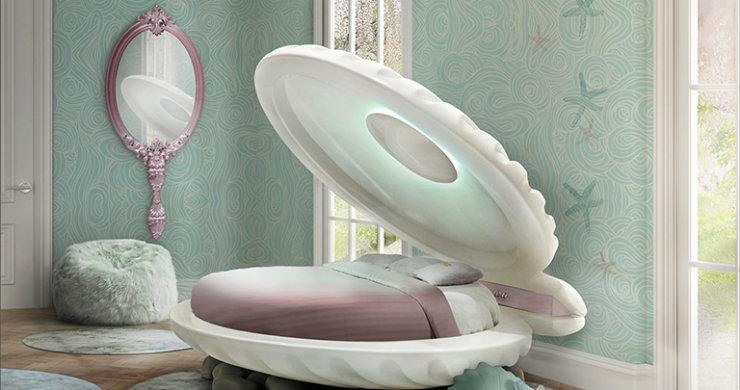 disney Top 10 Ideas For Disney Inspired Bedrooms disney1