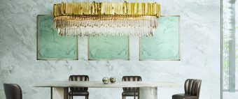 Beautiful and Luxurious Pendant Lights to Bright Up Your Home Decor