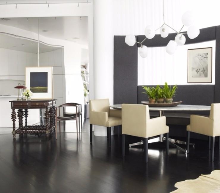 Designe Design Spirituality in Design 06 Dining Room 010 SA