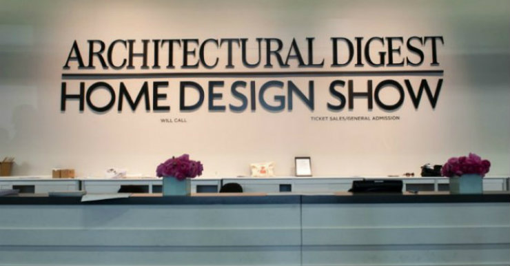 AD Show Architectural Digest Design Show Architectural Digest Design Show Highlights: Amazing Seminars AD show