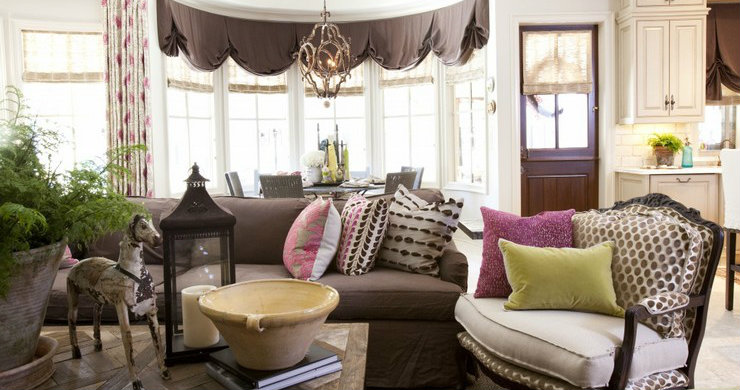 janet gust Janet Gust 's amazing interior designs 000 2