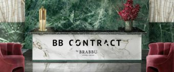 BRABBU CONTRACT 'S AMAZING GUIDE FOR HOSPITALITY PROJECTS