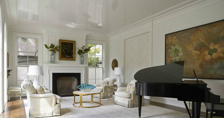 The amazing interior projects from Jenkins Interiors