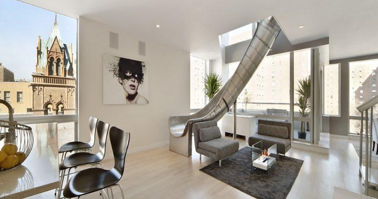 Don't Miss: New York Next Hot Shots in Interior Design
