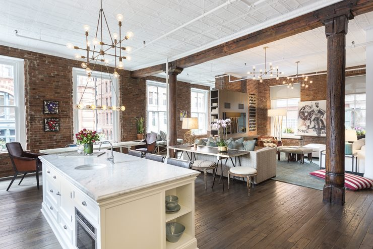 Don't Miss: New York Next Hot Shots in Interior Design interior design Don't Miss: New York Next Hot Shots in Interior Design Dont Miss New York Next Hot Shots in Interior Design grew 740x494