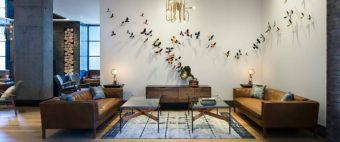 Hotel Van Zandt- Where to stay in Austin