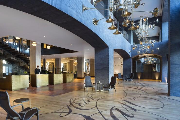 Hotel Van Zandt- Where to stay in Austin  Hotel Van Zandt Hotel Van Zandt- Where to stay in Austin Hotel Van Zandt1