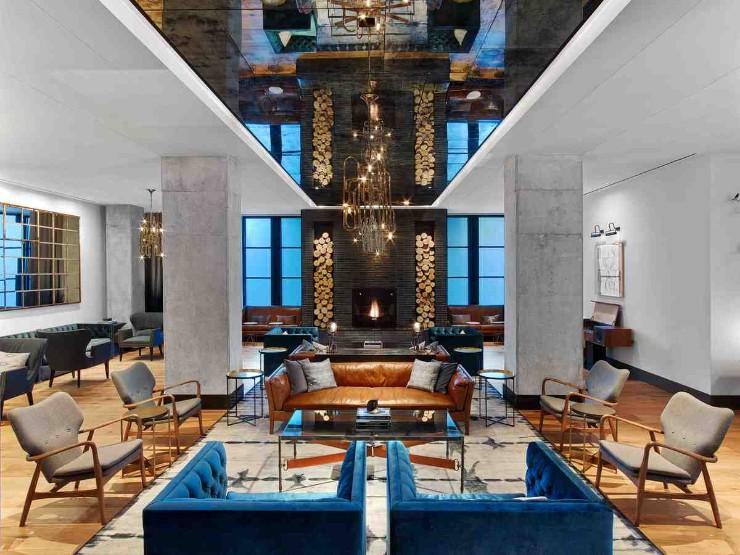 Hotel Van Zandt- Where to stay in Austin  Hotel Van Zandt Hotel Van Zandt- Where to stay in Austin Hotel Van Zandt2