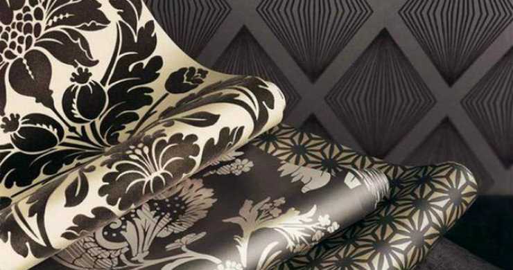 How Wallpapers Transform your Living Room Decor