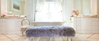 How to turn a house into a home with Janet Gust Designs