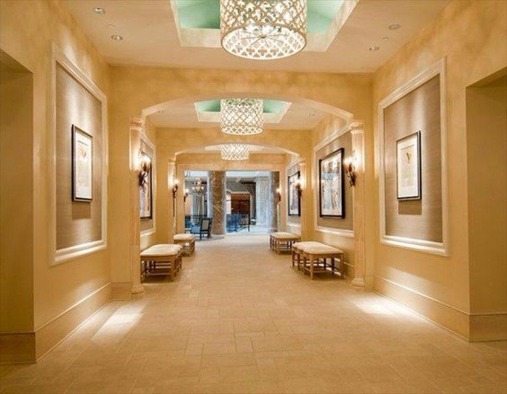 Dallas, TX Eilan Hotel Resort & Spa