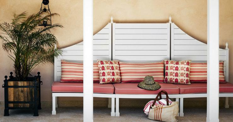 Summer decor ideas by Branca Interiors!