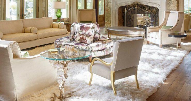 Home Decor Ideas: Deborah Walker Classic Interiors