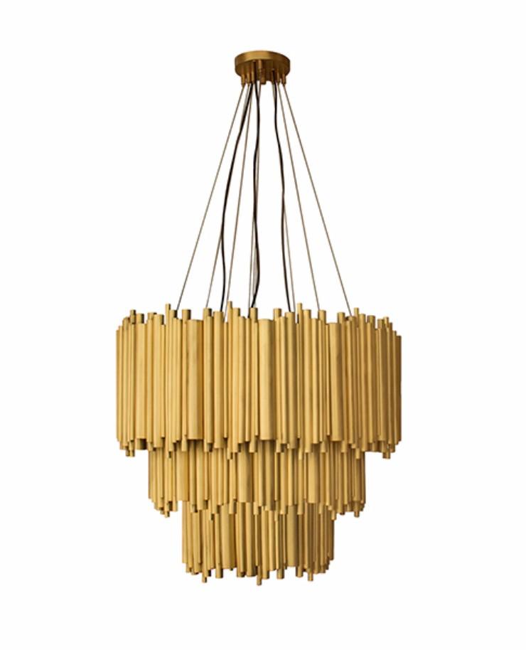 Pearl Design Interiors Top Interior Design Trends from Pearl Design Interiors brubeck hanging dining sculptural lamp 01a